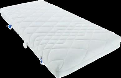 Komfortable Matratze im Bettenfachgeschäft kaufen