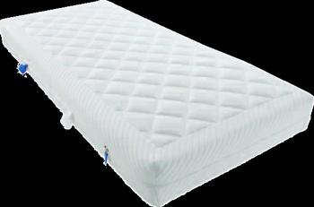 Komfortable Matratze im Bettenfachgeschäft