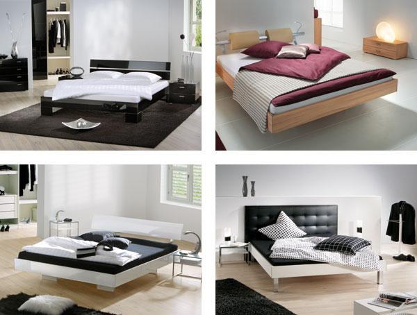 Komfortable Matratzen im Bettenfachgeschäft in Essen