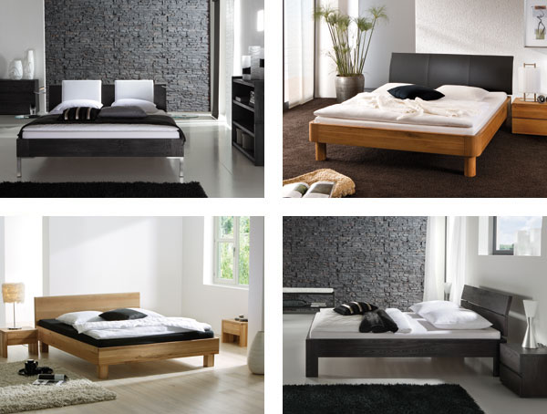 Moderne Betten in Essen kaufen
